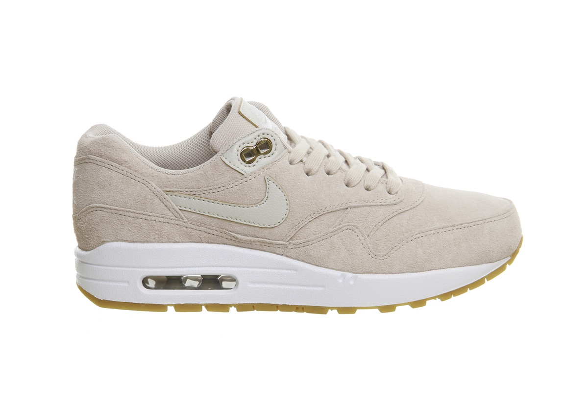 Nike Releases Air Max 1