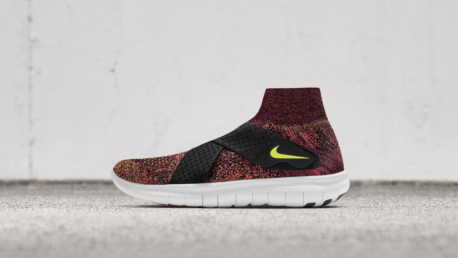 Nike Releases More Free RN Motion Flyknit Colourways